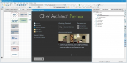 Chief Architect Premier X11 21.3.1.1 + cracked (2019) ENG