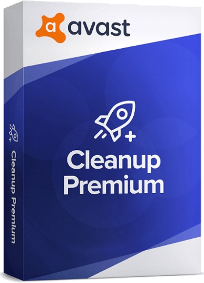 Avast Cleanup Premium 19.1 Build 7734 Final + ключ [На русском]