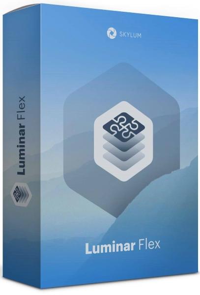 Luminar Flex 1.1.0.3435 + ключ [На русском] + Portable