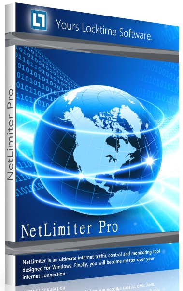 NetLimiter Pro 4.0.51.0 + ключ [На русском]