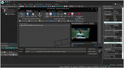 VSDC Video Editor Pro 6.3.9.50/49 + ключ [На русском]