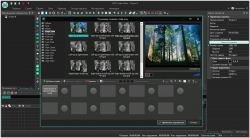 VSDC Video Editor Pro 6.4.6.144/145 + ключ [На русском]