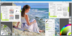 Ambient Design ArtRage 6.1.2 + crack [На русском]