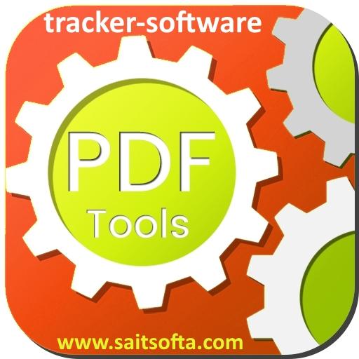 PDF-Tools 8.0 Build 333.0 + ключ  [На русском]