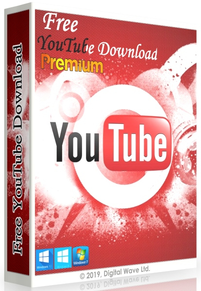 Free YouTube Download 4.3.1.1106 Premium + patch [На русском]