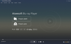 Aiseesoft Blu-ray Player 6.6.22 + patch [На русском]
