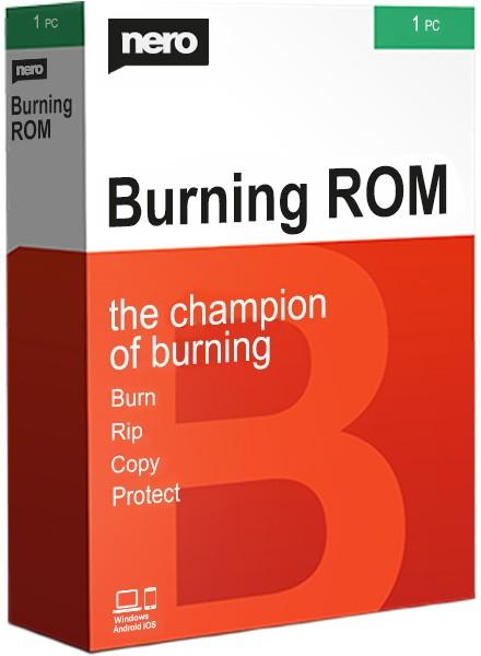 Nero Burning ROM 2020 22.0.1011 + patch [На русском]
