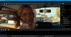 Topaz Video Enhance AI 1.6.0 + crack [На английском]