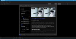 Topaz Video Enhance AI 2.0.0 + crack [На английском]