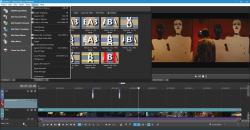 MAGIX VEGAS Movie Studio Platinum 17.0 Build 204 + crack [На английском]