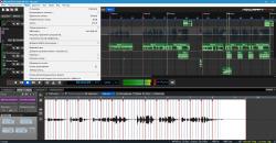 Acoustica Mixcraft Pro Studio 9.0 Build 469 Final + keygen [На русском]