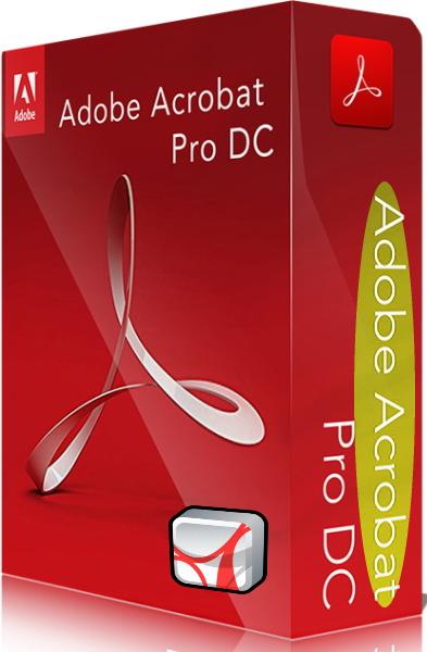 Adobe Acrobat Pro DC 2020.009.20065 + patch [На русском]