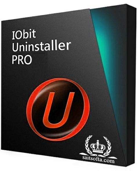 IObit Uninstaller Pro 9.5.0.15 Final + cracked [На русском]