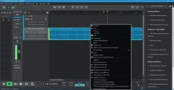 n-Track Studio Suite 9.1.2 Build 3706 + crack [На русском]