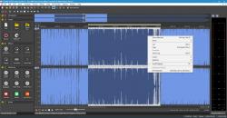 MAGIX SOUND FORGE Audio Studio 14.0 Build 84 + crack [На английском]