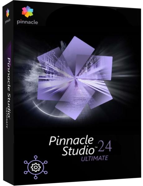 Pinnacle Studio Ultimate 24.1.0.260 + ключ [На русском] + Content