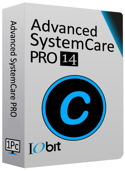 Advanced SystemCare Pro 13.7.0.308 Final / 14.0.1.122 RC + crack [На русском]