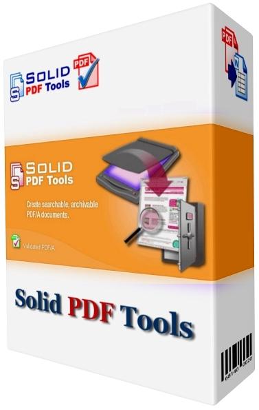 Solid PDF Tools 10.1.11786.4770 + ключ [На русском]