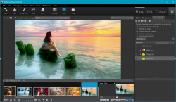 StudioLine Photo Pro 4.2.61 + ключ [На английском]