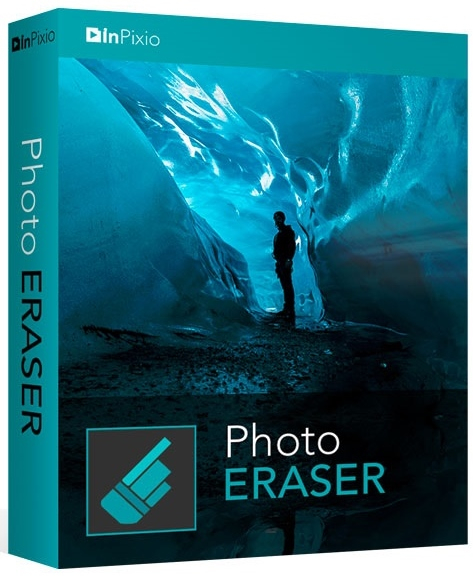InPixio Photo Eraser 10.4.7584.16558 + cracked [Русификатор] + Portable