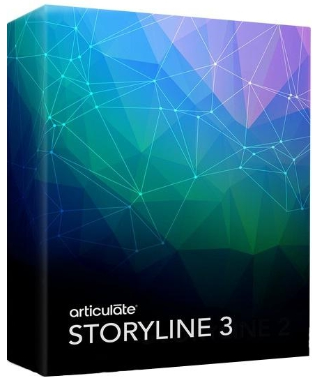 Articulate Storyline 3.11.23355.0 + activation [На английском]