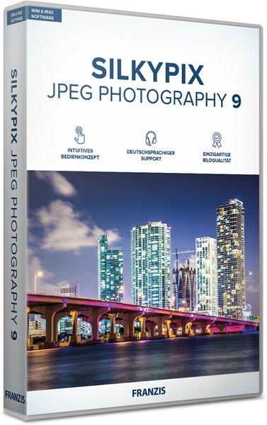 SILKYPIX JPEG Photography 10.2.12.0 + crack [Русификатор]