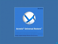 Acronis BootCD 2020 by zz999 2020.10 [На русском]