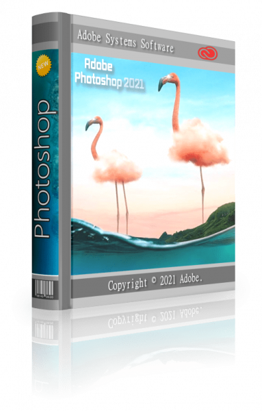 Adobe Photoshop 2021 22.0.0.35 + crack [На русском]