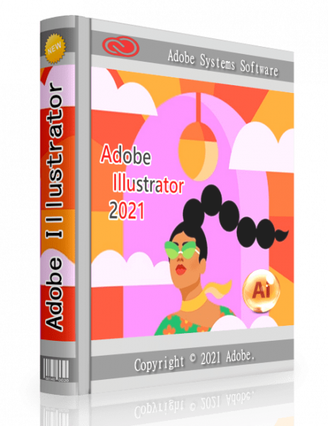 Adobe Illustrator 2021 25.0.0.60 + crack [На русском]