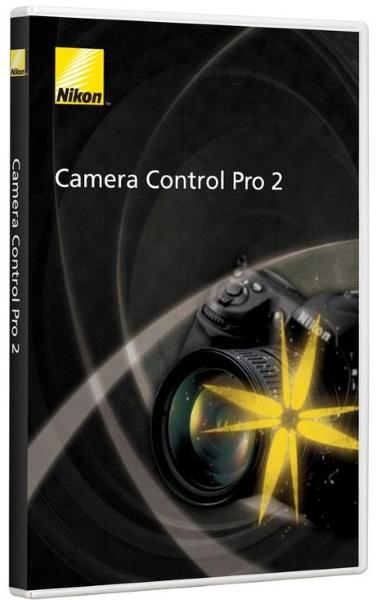 Nikon Camera Control Pro 2.33.1 + ключ [На английском]