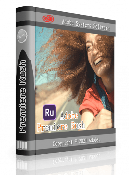 Adobe Premiere Rush 1.5.50.93 + crack [На русском]