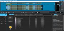 MAGIX SOUND FORGE Audio Cleaning Lab 3 25.0.0.43 + crack [На английском]