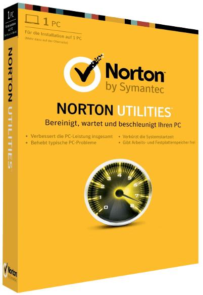 Norton Utilities Premium 21.4.1.199 + crack [На английском]