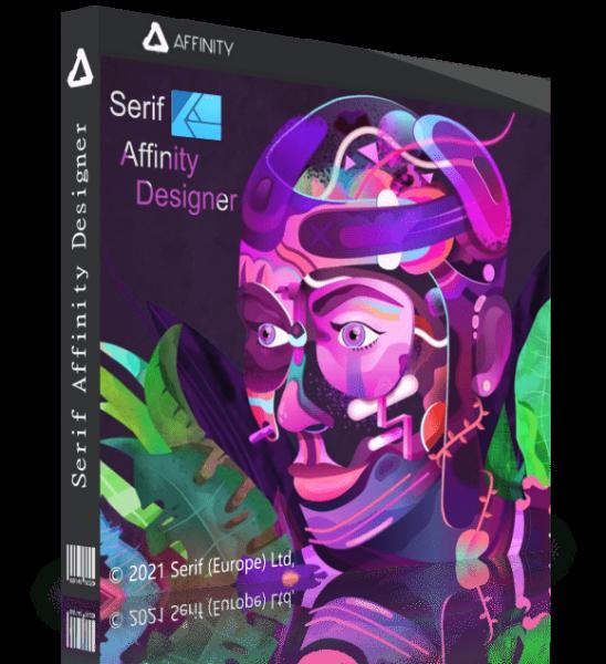 Serif Affinity Designer 1.9.0.932 Final + ключ [На русском]