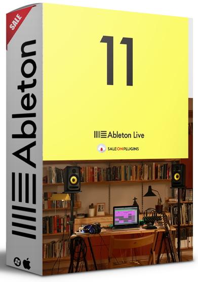 Ableton Live Suite 11.0.5 + crack [На английском]