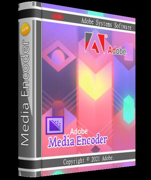 Adobe Media Encoder 2021 15.4.0.42 + crack [На русском]