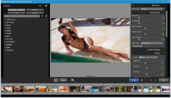 Exposure Software Snap Art 4.1.3.371 + patch [На английском]