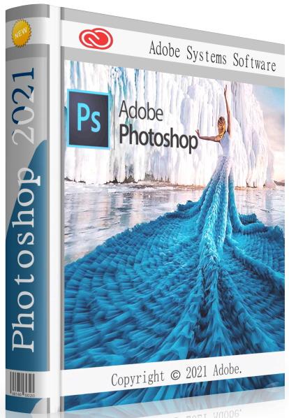 Adobe Photoshop 2021 22.4.3.317 + crack [На русском]