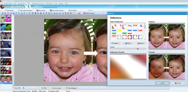 FotoWorks XL 2021 21.0.3 + crack [На английском]