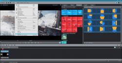 MAGIX Movie Studio 18 Platinum 18.1.0.24 + crack [На английском]
