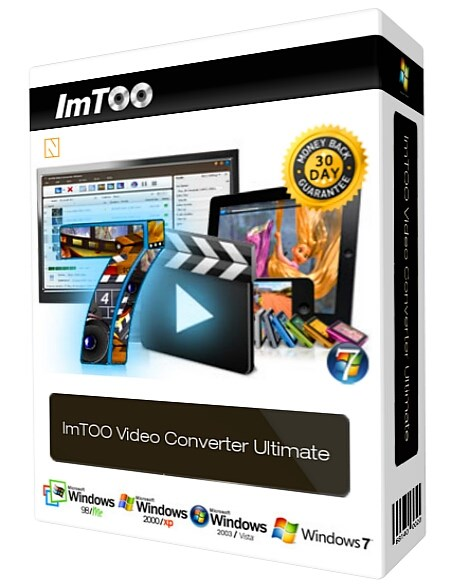 ImTOO Video Converter Ultimate 7.8.19 Build 20170122 Final + patch [На русском]