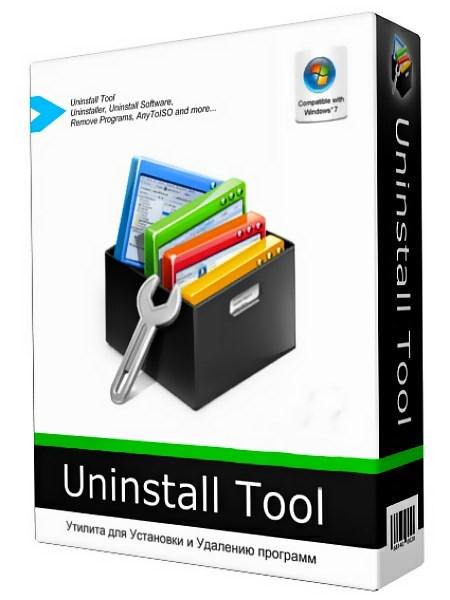 Uninstall Tool 3.5.2 Build 5553 Final + Portable + patch [На русском] + Portable