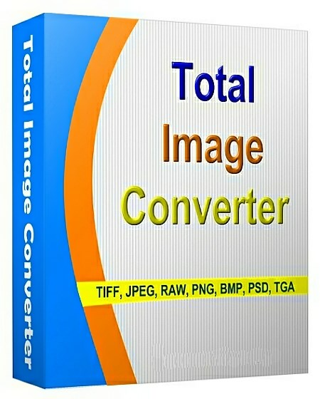 CoolUtils Total Image Converter 7.1.137 + key [На русском]