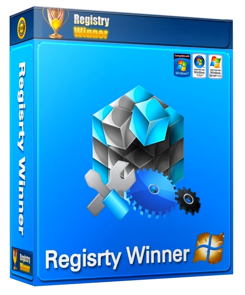 Registry Winner 7.1.3.10 + crack [На русском]