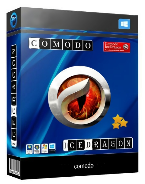 Comodo Dragon 52.15.25.664 Stable + Portable [На русском]