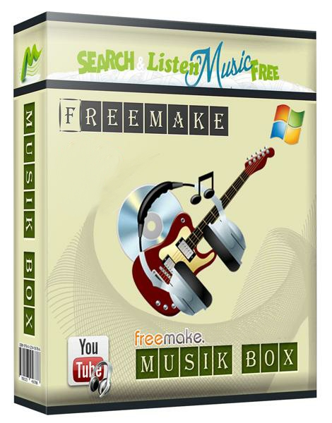 Freemake Audio Converter 1.1.8.9 [На русском]