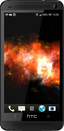 Deep Galaxies HD Deluxe Edition 3.4.2 [На русском]