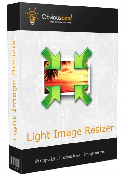Light Image Resizer 5.0.3.1 Final + patch [На русском]