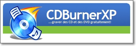 CDBurnerXP 4.5.7 Buid 6521 Final + Portable [На русском]