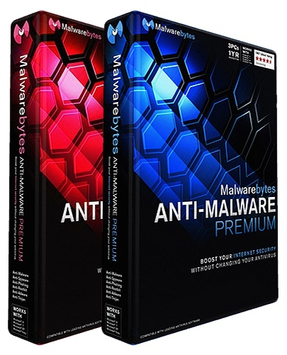 Malwarebytes Premium 3.0.5.1299 Final / 3.0.6.1458 Release Preview + keygen [На русском]